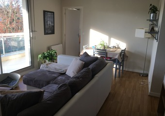 Renting Apartment 2 rooms 38m² Rambouillet (78120) - photo