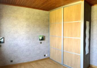 Vente Maison 5 pièces 90m² AXE LURE LUXEUIL