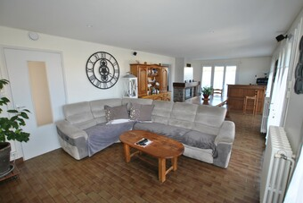 Vente Maison 5 pièces 160m² Mozac (63200) - photo