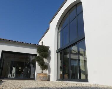 Vente Maison 7 pièces 335m² Marsilly (17137) - photo