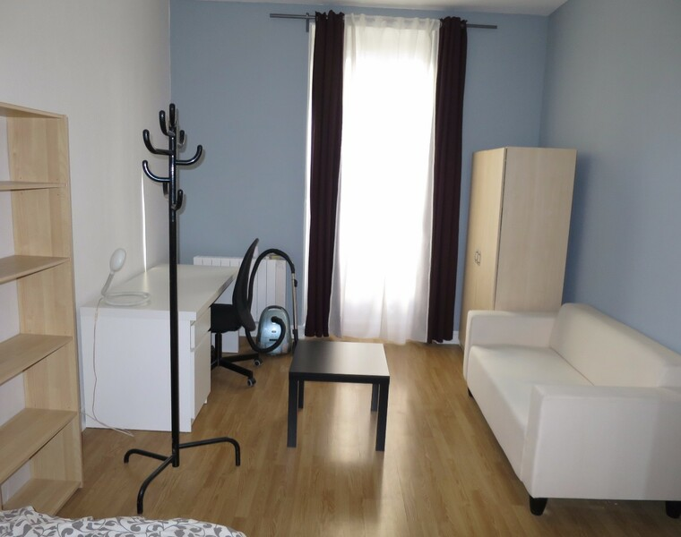 Location Appartement 2 pièces 46m² Grenoble (38000) - photo