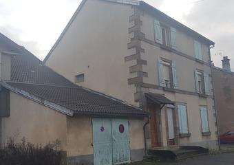 Sale Building 187m² Saint-Sauveur 70300 - photo