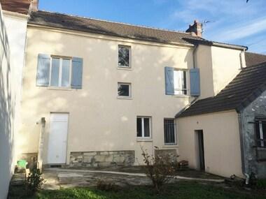 Vente Maison 4 pièces 90m² Saint-Martin du tertre. - photo