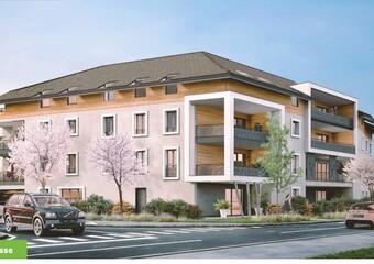 Vente Appartement 2 pièces 52m² Douvaine (74140) - photo