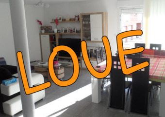 Location Appartement 5 pièces 90m² Bergholtz (68500) - Photo 1