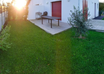 Renting House 4 rooms 97m² Arbonne (64210) - Photo 1