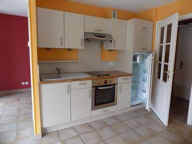 Vente Appartement 1 pièce 29m² Ebersheim - photo