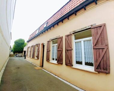 Vente Maison 5 pièces 116m² Givenchy-en-Gohelle (62580) - photo