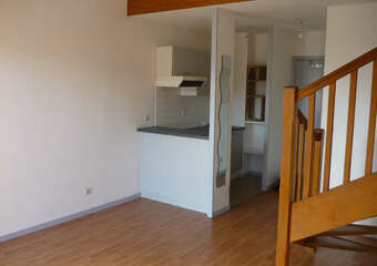Renting Apartment 2 rooms 36m² Blagnac (31700) - Photo 1