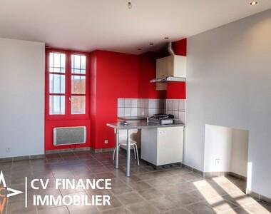 Vente Appartement 1 pièce 26m² Tullins (38210) - photo