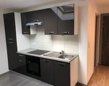 Location Appartement 2 pièces 44m² Mulhouse (68100) - photo