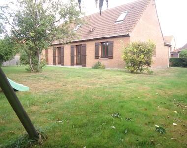 Vente Maison 7 pièces 117m² Gravelines (59820) - photo