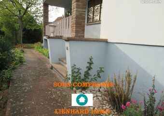 Sale House 7 rooms 200m² La Wantzenau (67610) - Photo 1