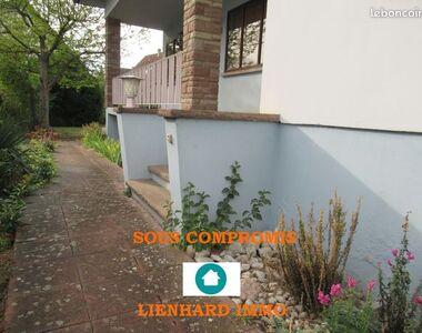 Vente Maison 7 pièces 200m² La Wantzenau (67610) - photo