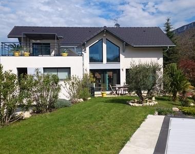 Vente Maison 5 pièces 170m² Aix-les-Bains (73100) - photo