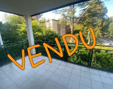 Vente Appartement 3 pièces 65m² Mulhouse (68100) - photo