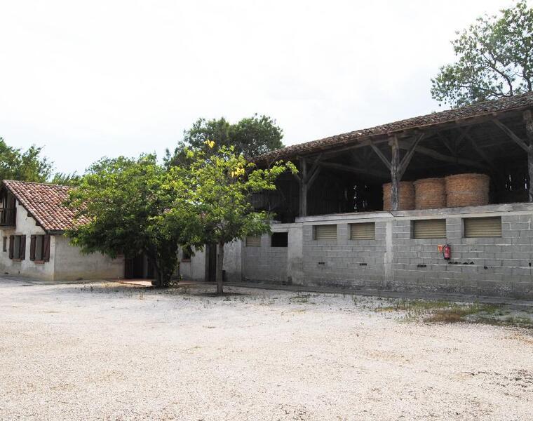 Sale House 5 rooms 130m² SAMATAN-LOMBEZ - photo