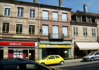Sale Business 90m² LUXEUIL LES BAINS - photo