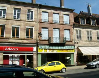 Sale Business 90m² LUXEUIL LES BAINS - photo