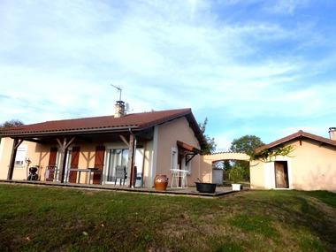 Vente Maison 4 pièces 95m² Saint-Jean-de-Bournay (38440) - photo