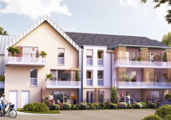Vente Appartement 2 pièces 44m² Orléans (45000) - Photo 1