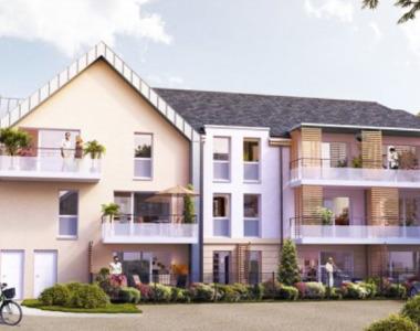 Vente Appartement 2 pièces 44m² Orléans (45000) - photo