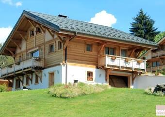 Vente Maison / chalet 6 pièces 213m² Saint-Gervais-les-Bains (74170) - Photo 1