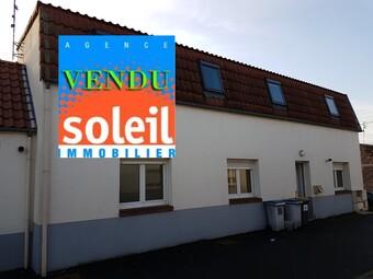 Sale House 4 rooms Flers-en-Escrebieux (59128) - Photo 1