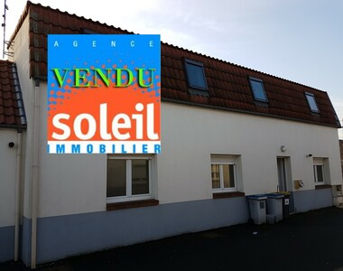 Sale House 4 rooms Flers-en-Escrebieux (59128) - photo