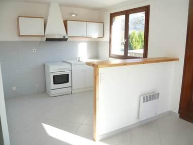 Location Appartement 3 pièces 67m² Villard-Bonnot (38190) - photo