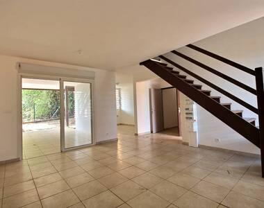 Location Maison 4 pièces 101m² Cayenne (97300) - photo