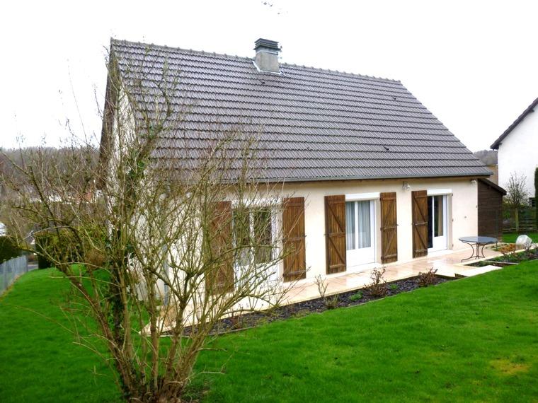 Vente Maison 4 pièces 96m² AUFFAY - photo