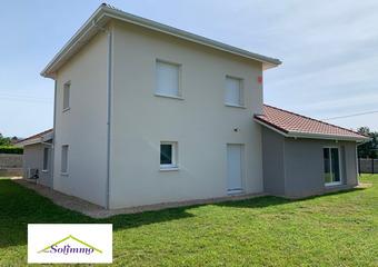 Vente Maison 8 pièces 176m² Morestel (38510) - Photo 1