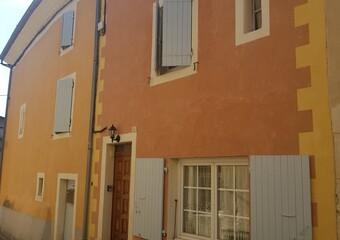 Vente Maison 8 pièces 150m² Puygiron (26160) - photo