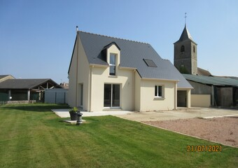 Location Maison 4 pièces 94m² Douains (27120) - Photo 1