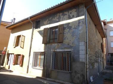 Vente Maison Beaurepaire (38270) - photo