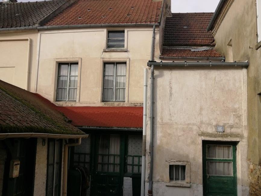 Vente Maison 3 pièces 83m² Saint-Martin-du-Tertre (95270) - photo