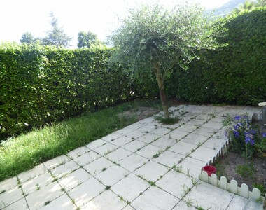 Vente Appartement 2 pièces 54m² Seyssinet-Pariset (38170) - photo