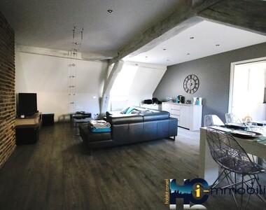 Vente Appartement 4 pièces 81m² Chalon-sur-Saône (71100) - photo