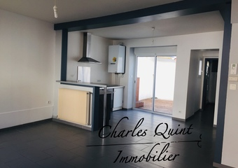 Renting House 3 rooms 67m² Étaples (62630) - Photo 1