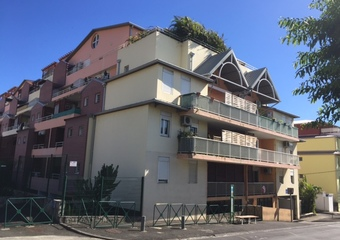 Location Appartement 3 pièces 75m² Sainte-Clotilde (97490) - photo