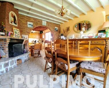 Vente Maison 7 pièces 132m² Noyelles-sous-Lens (62221) - photo