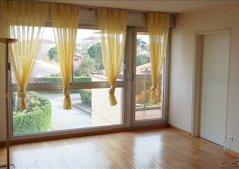Renting Apartment 4 rooms 88m² Toulouse (31100) - photo