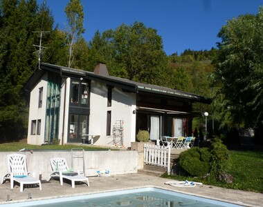 Vente Maison / Chalet / Ferme 5 pièces 138m² Habère-Poche (74420) - photo