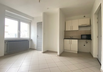 Location Appartement 1 pièce 18m² Hagondange (57300) - Photo 1
