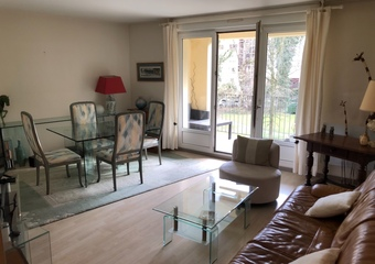 Vente Appartement 3 pièces 63m² Rixheim (68170) - Photo 1