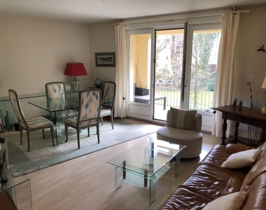 Vente Appartement 3 pièces 63m² Rixheim (68170) - photo
