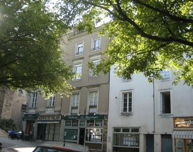 Location Appartement 1 pièce 23m² Laval (53000) - photo