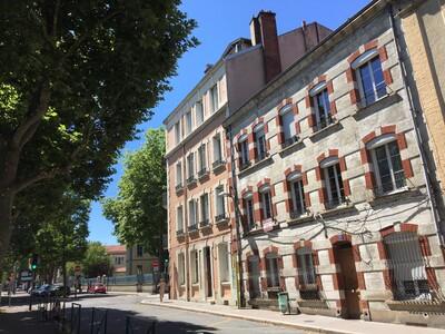 Location Appartement 2 pièces 45m² Saint-Étienne (42100) - Photo 3