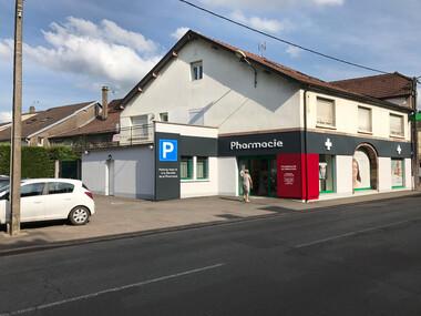 Location Appartement 3 pièces 76m² Saint-Sauveur (70300) - photo